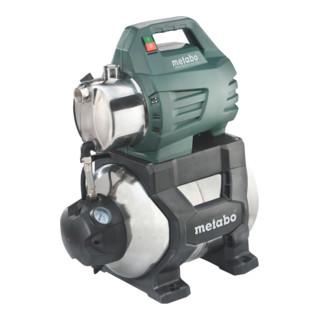 Hauswasserwerk HWW 4500/25 Inox Plus Karton