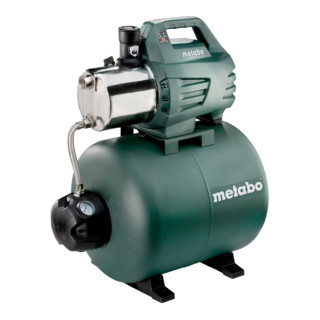 Metabo Hauswasserwerk HWW 6000/50 Inox Karton