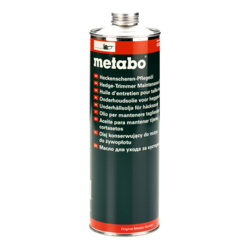 Metabo Heckenscherenpflegeöl 1 l