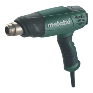 Metabo Heißluftgebläse H 16-500 (601650000) im Karton