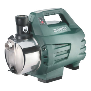 METABO-HWA 3500 Inox * Hauswasserautomaten 600978000