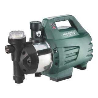 METABO-HWAI 4500 Inox * Hauswasserautomat 600979000
