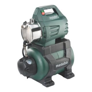 METABO-HWW 4500/25 Inox * Hauswasserwerke 600972000