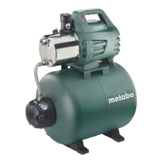 METABO-HWW 6000/50 Inox * Hauswasserwerk 600976000
