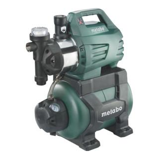 METABO-HWWI 4500/25 Inox * Hauswasserwerk 600974000