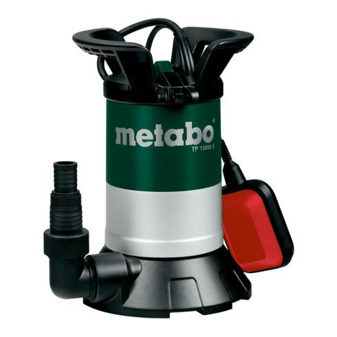 Metabo Klarwasser-Tauchpumpe TP 13000 S Karton