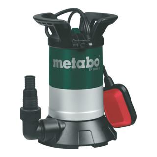METABO Klarwasser-Tauhpumpe TP 13000 S
