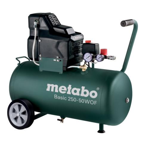 Metabo Kompressor Basic 250-50 W OF Karton