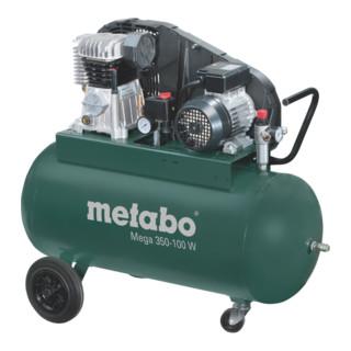 Metabo Kompressor Mega 350-100 W (601538000); im Karton