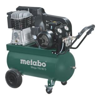 Metabo Kompressor Mega 700-90 D Karton