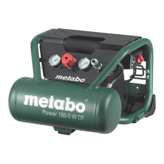 Metabo Kompressor Power 180-5 W OF (601531000) im Karton