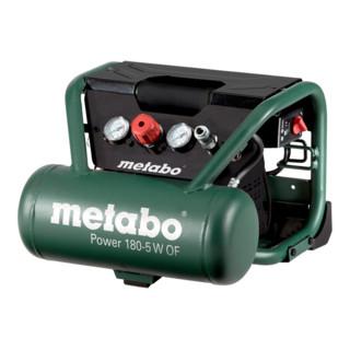 Metabo Kompressor Power 180-5 W OF im Karton