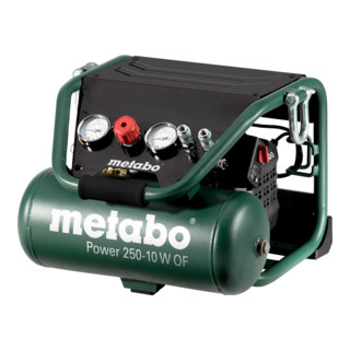 Metabo Kompressor Power 250-10 W OF Karton