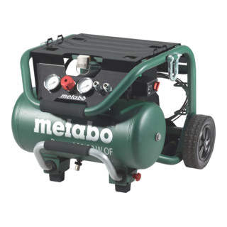 Metabo Kompressor Power 280-20 W OF (601545000) im Karton