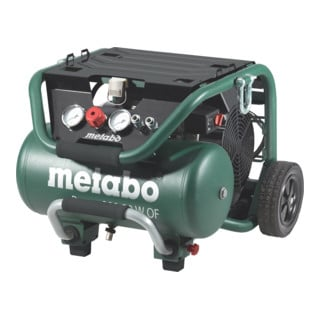 Metabo Kompressor Power 400-20 W OF (601546000) im Karton