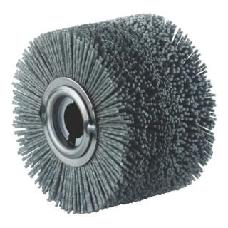 Metabo Kunststoff-Rundbürste 100x70 mm, Borste 1,27 mm, für