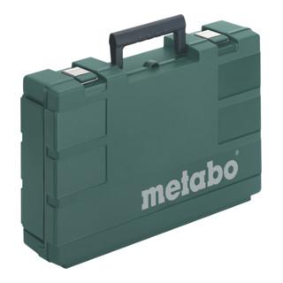 METABO  Kunststoffkoffer MC 10 , für alle Bohrhämmer und Schla