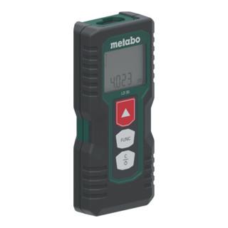 Metabo Laser-Distanzmessgerät LD 30 Karton