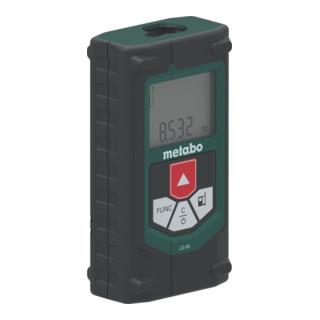 Metabo Laser-Distanzmessgerät LD 60 Karton