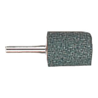 Metabo Normalkorund-Schleifstift 25 x 32 x 40 mm, Schaft 6 mm, K 24, Zylinder