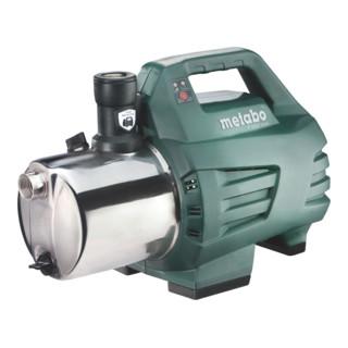 METABO-P 6000 Inox * Gartenpumpe 600966000