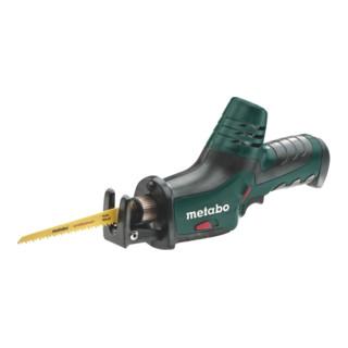 METABO-PowerMaxx ASE * Akku-SäbelsägeTV00 602264890