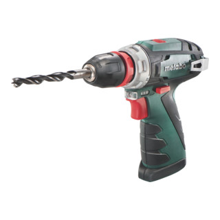 METABO-PowerMaxx BS Quick Basic*Akku-Bohr. TV00 600156890