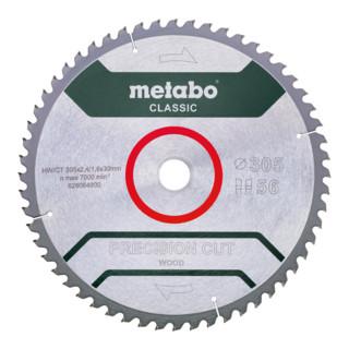 Metabo Precision Cut Classic