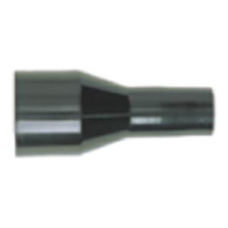 Metabo Reduzierhülse 58/35 mm, für Absaugung