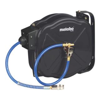 Metabo Schlauchaufroller SA 300, automatisch