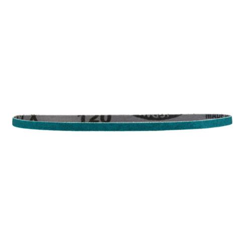 Metabo Schleifbänder 6x457 mm, P60, Zirkonkorund, für Band