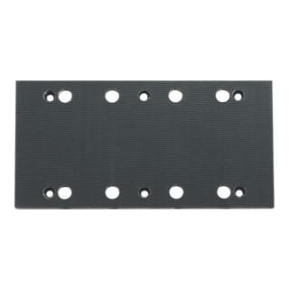 Metabo Schleifplatte mit Kletthaftung 92x184 mm, für Sander SR 2185/ SRE 3185