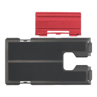 Metabo Schutzplatte Kunststoff für Stichsäge incl. Adapter für Führungsschiene