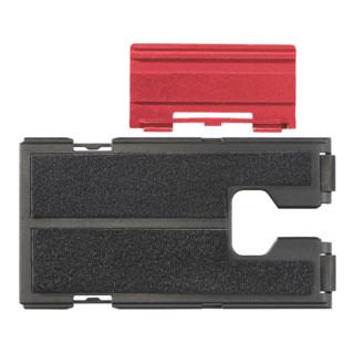 Metabo Schutzplatte Kunststoff mit Filz für Stichsäge