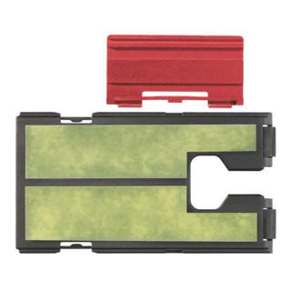 Metabo Schutzplatte Kunststoff mit Pertinax für Stichsäge