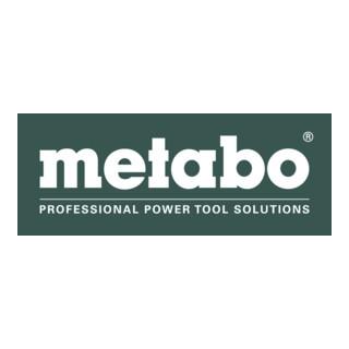 METABO  Selbstklebende Folie mit Kletthaftung für Dreieckschlei