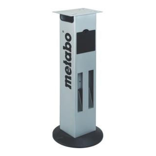 METABO Ständer für Doppelschleifmaschinen 2010