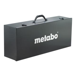 METABO  Stahblech-Tragkasten für große Winkelschleifer