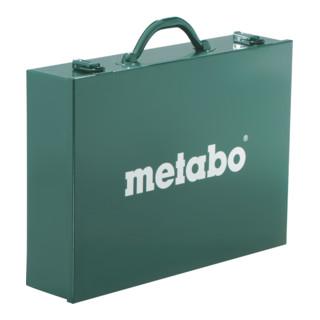 METABO  Stahlblech-Tragkasten für Tacker TA E 2019, TA E 3030,