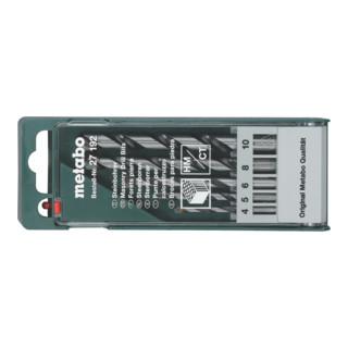 METABO Steinbohrer-Kassette 5-teilig jetztbilligerkaufen
