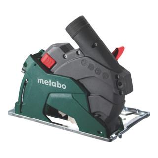 Metabo Trenn-Absaugschutzhaube CED 125 626730000
