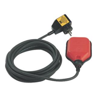 Metabo Trockenlaufschutz-Stoppschalter 10 m Kabel (Schwimmschal