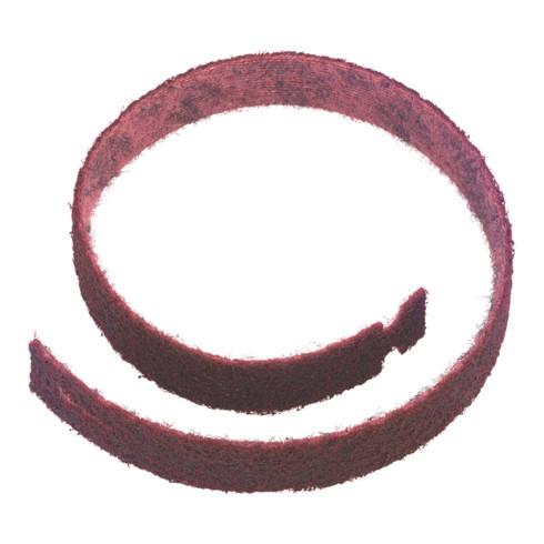 Metabo Vliesbänder 30x660 mm, fein, mit Knopflochverschluß,