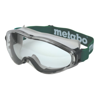 Metabo Vollsichtschutzbrille