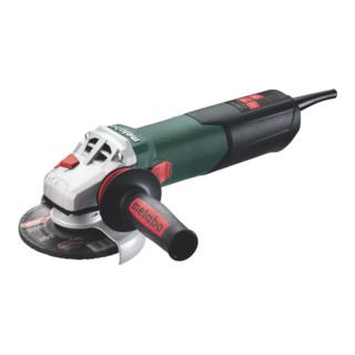 METABO-W 12-125 Quick* Winkelschleifer 600398000