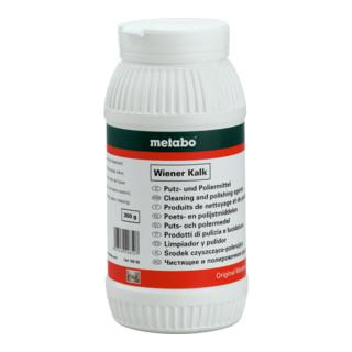 METABO Wiener Kalk 300 g, Putz- und Poliermittel (626399000)