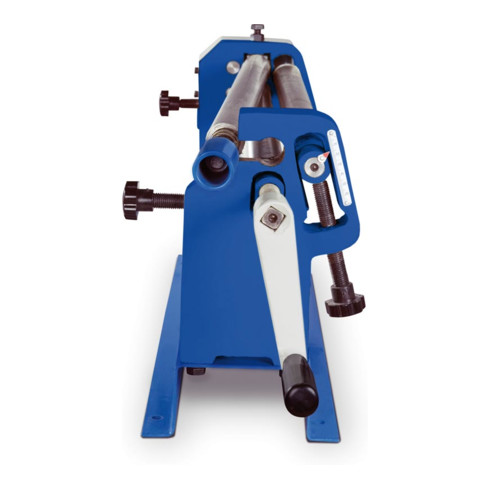 Metallkraft Rundbiegemaschine RBM 610-8