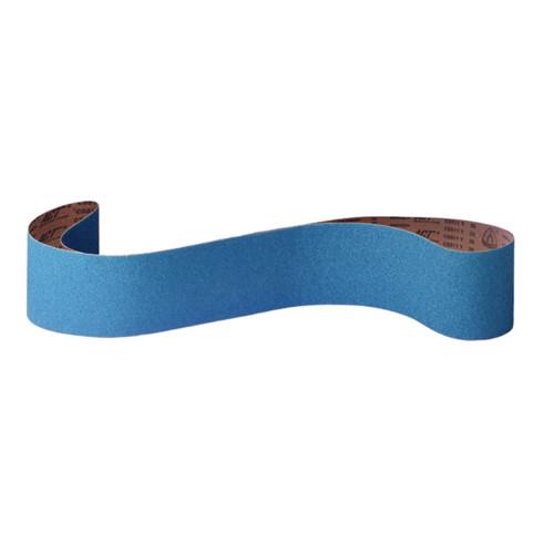 Metallkraft Schleifband für extreme Punktbelastung