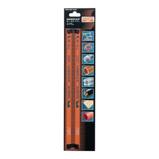 Metallsägeblatt HSS-Bi-Metall 300mm 24 Zähne Pack m.2 Stück Bahco 3906-300-24-2P