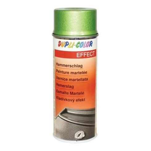 Metallschutzlack Hammerschlag grün 400 ml Spraydose DUPLI-COLOR